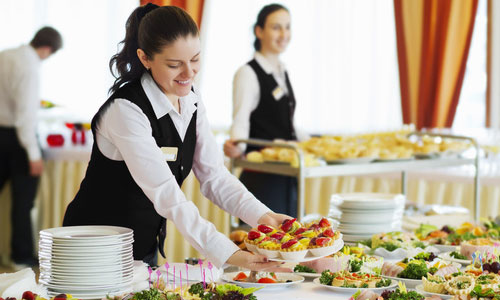 Cotswold Family Catering